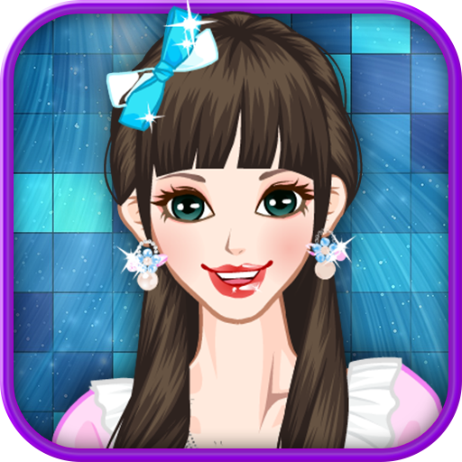 家庭片必備App|Ariana Fashion Clothes Salon LOGO-綠色工廠好玩App