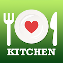 Kitchen Friends (NO) logo