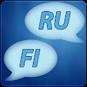 Russian-Finnish Dictionary icon