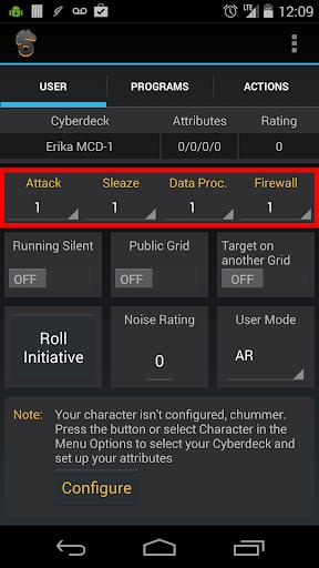 Shadowrun Cyberdeck Aid