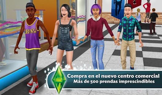 Los Sims™  FreePlay - screenshot thumbnail