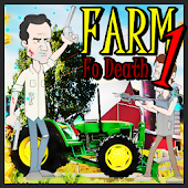 Farm OF Death : tractor game