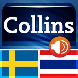 Thai<>Swedish Mini Dictionary Icon