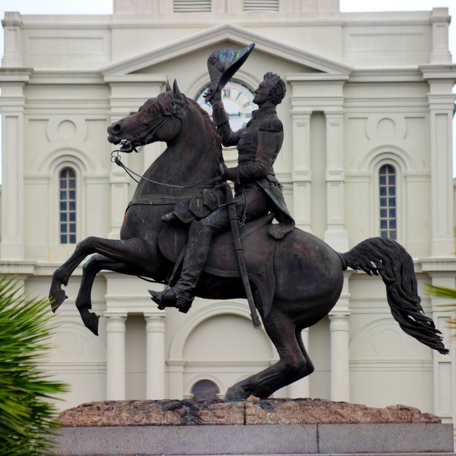 Andrew Jackson by Christie Henderson - Novices Only Objects & Still Life (  )