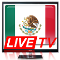 Mexico TV Live Streaming icon