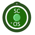 Spy Camera OS (SCOS) icon