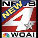 News 4 WOAI icon