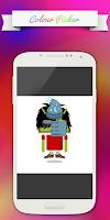Screenshot of Image Color Picker