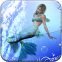 Beautiful Mermaid icon
