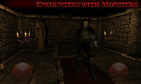 Tower of Evil Screenshot 9