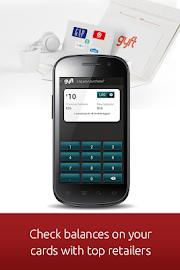 Gyft - Mobile Gift Card Wallet Screenshot 13