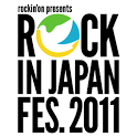 ROCK IN JAPAN FESTIVAL 2011 icon