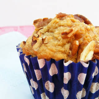 Muffins With Self Raising Flour Recipes.