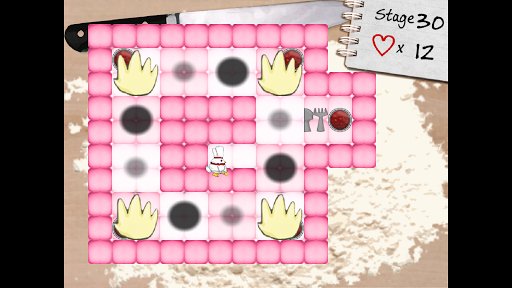 【免費解謎App】Chicken Kitchen-APP點子
