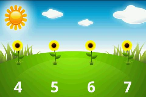 Math For Kids- screenshot