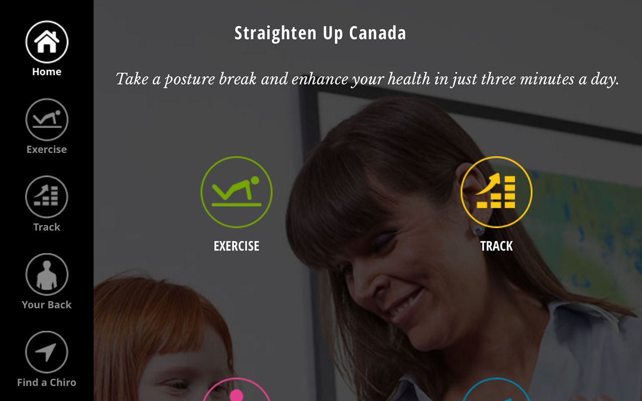 Straighten Up Canada- screenshot