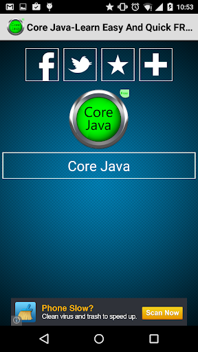 Core Java-LENQ FREE