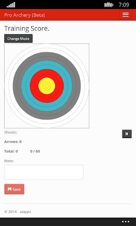Pro Archery 1.4 screenshot 1072611
