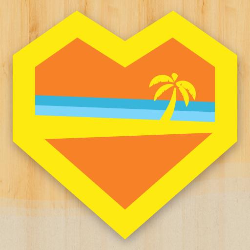 旅遊必備App|Beach - Vamos a la Playa LOGO-綠色工廠好玩App