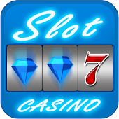 Blue Diamond Slot Free