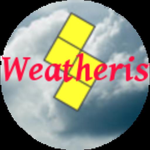 Weatheris 解謎 App LOGO-硬是要APP