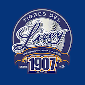 Tigres del Licey #SangreAzul