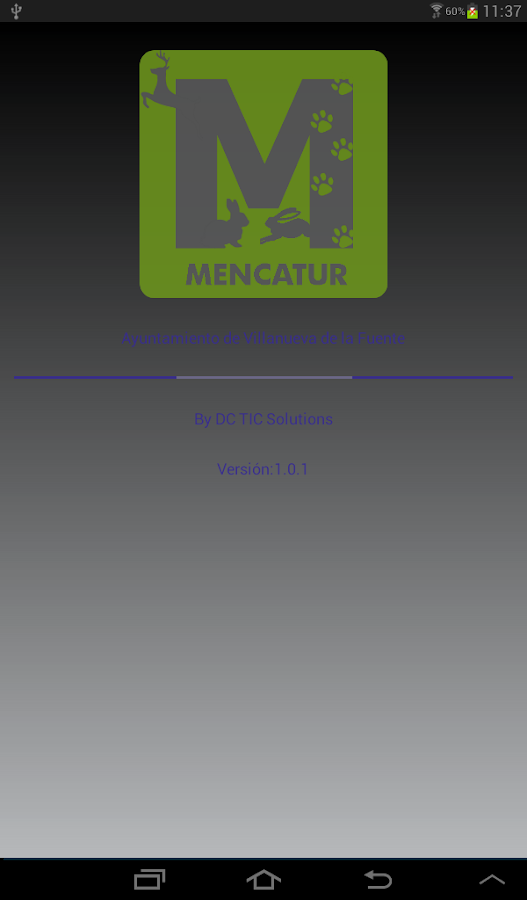 Mencatur - screenshot