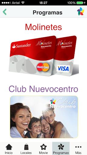 玩生活App|Nuevocentro Shopping免費|APP試玩