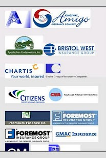Commercial business insurance - screenshot thumbnail