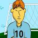 Jerry Soccer Kicks