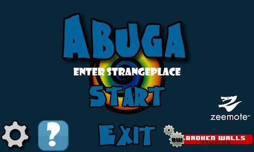 Abuga: Enter StrangePlace- screenshot thumbnail