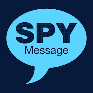SPY Message
