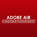 Adobe AIR Cheat Sheet logo