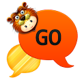 Download GO SMS - Leo Lion APK