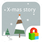 X-Mas Story Dodol Locker Theme