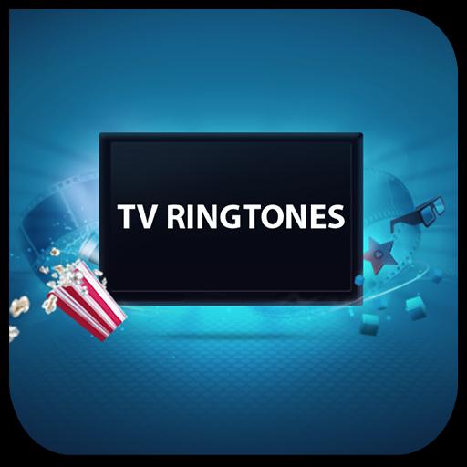 TV Ringtones LOGO-APP點子