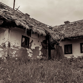 by Sabina Kos - Buildings & Architecture Decaying & Abandoned (  )