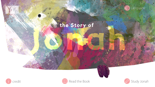 The Story of Jonah_Interactive