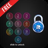 Keypad Lock Screen 1.2