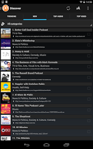 Podcast Addict v2.22.4 build 328