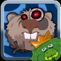 Beavers Strike Back Free icon