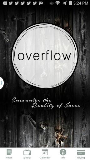 Overflow Church DFW