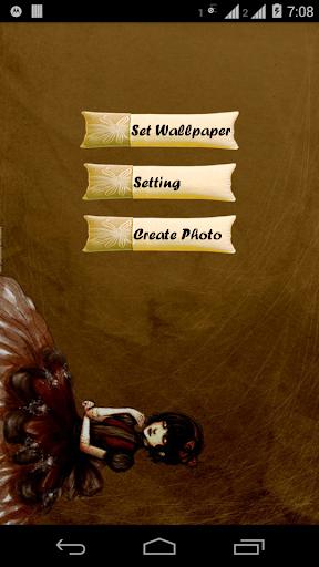 玩生產應用App|Love Photo Locket Wallpaper免費|APP試玩