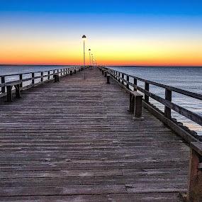 Carolina Morning by Lou Plummer - Instagram & Mobile iPhone (  )