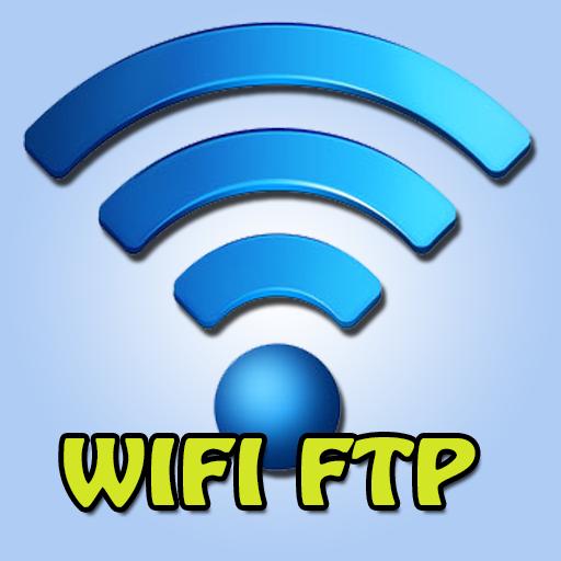 WIFI / FTP /文件管理器 工具 App LOGO-硬是要APP