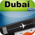 Dubai Airport Premium +Tracker icon