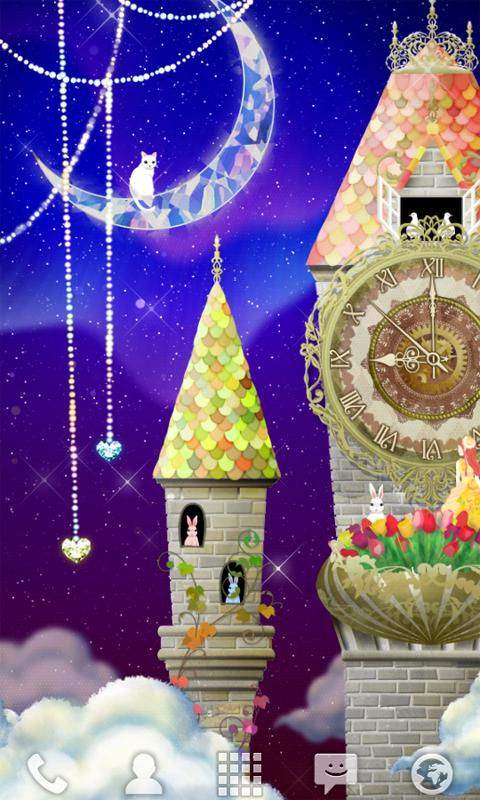 magical clock tower LW[FL ver]- screenshot