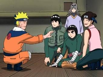 Naruto - The Third Super-Beast!