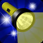 Linterna - Flashlight LED icon