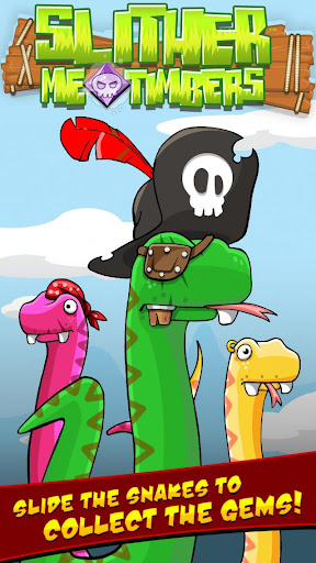 Slither Me Timbers